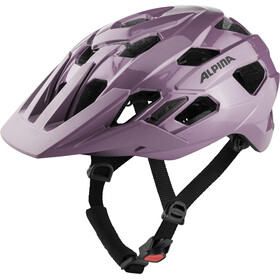 Alpina Anzana Casque, orchid gloss